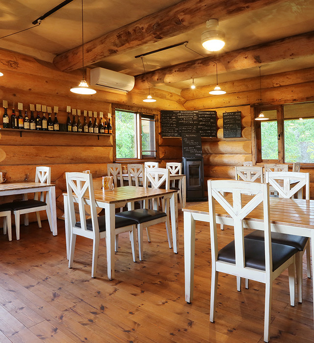 cafe & bal COVO